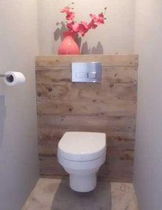 Une déco de WC soignéec'est une bonne idée pour embellir le coin toilette souvent oublié en décoration. WCsuspendu, carrelage et peinture de couleur ou noir et blanc, carreaux de ciment en patchwork, pour embellir les toilettes les grandes idées décone manquent pas. Zen, graphique, colorée