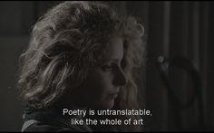 Tarkovsky - Nostalghia (1983)