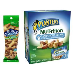 Best snack packaging for nuts: Nuts are packed with heart-healthy fats, protein, vitamins, and minerals. Still, some are healthier than others.