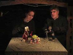 """Fable philosophique pour toute la famille, conte humaniste, perle scénique et fantasmagorique, """" Le Périple """" touche le cœur et l'âme de tous ceux qui recherchent le sens caché des choses. Theatre Ubus"""