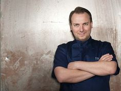 Tim Raue on His New Restaurants and Dining in #Berlin