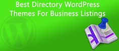 5 Best Directory WordPress Themes For Business Listings (Free and Premium). Download now: http://dealmirror.com/5-best-directory-wordpress-themes-for-business-listings-free-and-premium/    Dealmirror.com  Deals for Designers and Developers