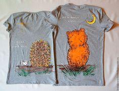 Картинки по запросу ежик с медвежонком