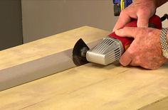 How to Choose the Right Blade for an Oscillating Tool or Multi-tool Dremel Projects, Diy Projects Videos, Welding Projects, Wood Projects, Woodworking Power Tools, Woodworking Bench, Woodworking Projects, Lumber Storage, Tool Storage