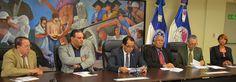 Armario de Noticias: Anuncian en la UASD actos conmemorativos muerte de...