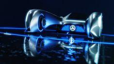 Mercedes-Benz EQ Courier concept '19 render #mercedesconcept #eqcourier #eqconcept #mercedesdesign #electric #eq Mercedes Benz, Tubeless Tyre, Bmw I, Automotive Design, Concept