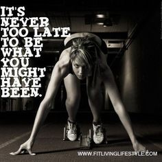 More #fitnessquotes on our website http://www.fitlivinglifestyle.com
