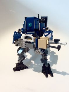 Lego Titanfall 2. Tone Prime. Lego Titanfall, Lego Mechs, Mecha Suit, Lego Ship, Lego Robot, Lego Military, Super Robot, Lego Design, Lego Models