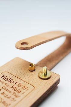 gute Idee für einen sicheren Verschluss