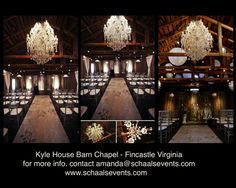 The Kyle House in Fincastle Virginia - Wedding Venue, Catering, Private Parties, Event Design and Hosting