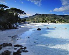 Itinéraire en Corse du Sud, la Corse du Sud en vidéo, par Voyages-sncf.com