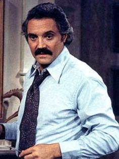 """Hal Linden, """"Barney Miller"""""""