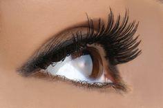 Permanent Make-Up - perfekter Lidstrich (unten) Schluss mit ständigem aufmalen...