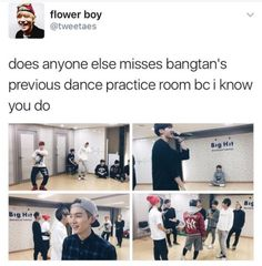 I definitely do but im glad the boys have more room in the new one :)