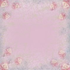 pink rose paper | Please feel free to use Elements used on t… | Flickr