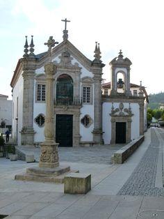 Arcos de Valdevez, Igreja de la Misericordia