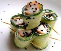 Image result for amuse bouche froid original
