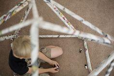 20 Indoor Activities To Do With Little Kids. Rainy day activities.