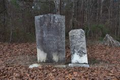Longstreet Methodist Church 19th Century Headstones Bleckley County GA Photograph Copyright Brian Brown Vanishing South Georgia USA 2014
