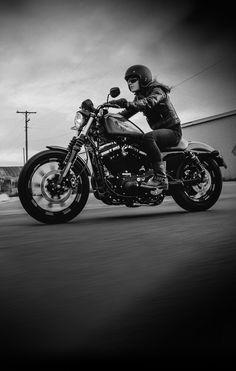 Harley Dark Custom | Custom Motorcycles | Harley-Davidson USA
