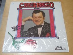 Giorgio Longdo – The Love Album Label: Not On Label – LSI 1000 Format: Vinyl, LP, Album Country: Canada Released: Genre: Classical When Youre In Love, My Love, You'll Never Walk Alone, Lp Album, Label, Canada, Treats, Country, Sweet Like Candy