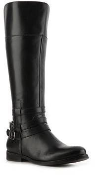 17df8eeaba0 Coconuts Blakely Wide Calf Riding Boot on shopstyle.com Cute Flats