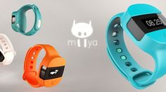 Miiya - Fitness Smartwatch for Kids by Frederic & Nicolas Bruneau - It's a fitness-focused smartwatch that turns being health and exercise-concious into a game. Read more at http://www.yankodesign.com/2015/01/26/this-smartwatch-for-fit-kids/#PiZDQFHfwsgqEuM1.99