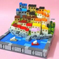 Photo by  @000float . Post YOUR picture at #Gommzy >----------------------------------------------< #Lego #bricknetwork #bricks #legofan #legoart #legominifigures #legocity