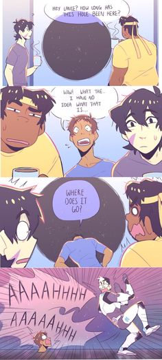 Read Funny from the story Voltron Comics And Pics by NejaBooks with 440 reads. Shiro Voltron, Voltron Klance, Voltron Comics, Voltron Memes, Voltron Fanart, Form Voltron, Voltron Ships, Hunk Voltron, Power Rangers