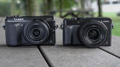 Opinion: Why buy a Panasonic LX100 when you could buy a GX7? [Digital Photography Review]