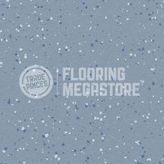 This commercial vinyl will certainly spice up your area with its fleck! Available from Flooring Megastore. Delivery in 5-7 days. We're the Flooring Gurus!