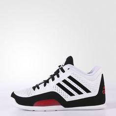 adidas Zapatos de Basketball 3 Series 2015 Niños - White | $1299 adidas Mexico