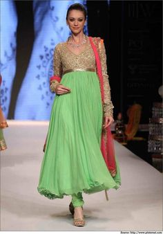 13 Designer Suits For Women | Latest Designer Anarkali Suit Collection