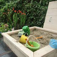 De kindvriendelijke tuin   Eigen Huis & Tuin