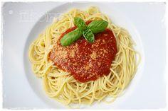 Kochen....meine Leidenschaft: Spaghetti Zauber