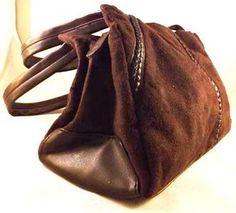 Comment nettoyer et laver un sac daim sacs boh me et comment - Comment nettoyer un sac en daim ...