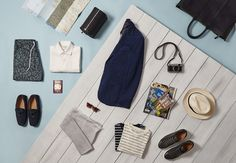 The Holiday Shop: menswear