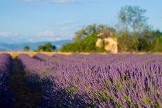 Самые красивые места во Франции
