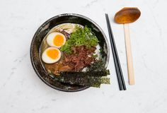 Ramen sous chef website