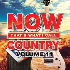 The latest installment in the popular NOW series includes the latest hits from country music superstars and exciting new artists. Included are hits from Miranda Lambert, LANCO, Luke Bryan, Midland, and Lady Antebellum. Country Song Quotes, Country Song Lyrics, Music Lyrics, Country Hits, Country Music, Various Artists, New Artists, Beatles Gifts, Luke Bryan Quotes