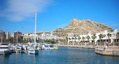 Razones por las que visitar Alicante en verano - http://www.absolutalicante.com/razones-por-las-que-visitar-alicante-en-verano/