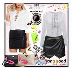 """""""Banggood 5."""" by lillili25 ❤ liked on Polyvore featuring Mode, York Wallcoverings und Valentino"""
