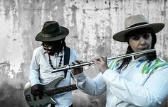 BassicKarma bass and flute south african musicians Flute, Bass, Musicians, African, Music Artists, Flutes, Lowes, Transverse Flute