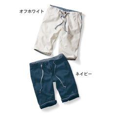 メンズ プリペラハーフパンツ【ネット限定カラーあり】