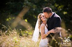 Old Inn Mill Wedding, Bride and Groom Portraits, www.feminaphoto.com