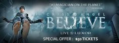Las Vegas Show Discount Tickets