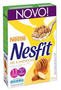 Linha Nesfit, da Nestlé, aumenta grade de produtos e sabores - Webrun - Desafie…