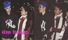 Fanfic / Fanfiction de Ariana Grande - Just Another Fairy Tale - Jariana - Capítulo 80 - Um beijo...