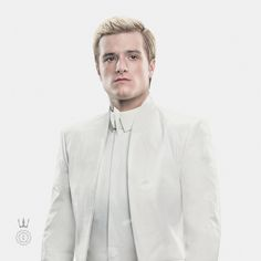 What Happens to Peeta in 'Mockingjay Part 2'? Here's What You Need to Know