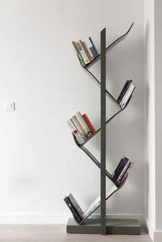 Book Rack Skateboard Furniture